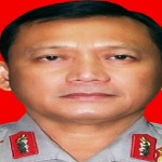 01 Januari 2016 Brigjen Ike Edwin Gantikan Brigjen Edward Syah Pernong sebagai Kapolda Lampung