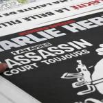 Vatikan Kritik Cover Majalah Charlie Hebdo