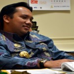 "Gubernur Lampung : ""Tugas ASN selain sebagai pelayan publik juga sebagai perekat pemersatu bangsa"""