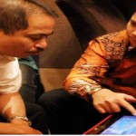 Gubernur Lampung Temui Menteri Pariwisata Republik Indonesia Arief Yahya