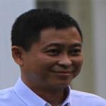 Menteri Perhubungan Igantius Jonan Mengunjungi Bandara Radin Inten II, Lampung Selatan