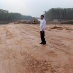 Akhir Juli, Pembebasan Lahan Tol di 10 Perkebunan Ditargetkan Selesai