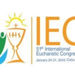 Kongres Ekaristi Internasional 2016