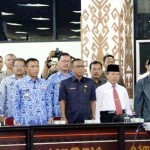 Pemprov koordinasikan pencegahan terorisme dan penyebaran paham radikalisme