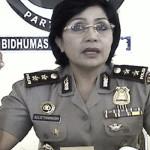 Polda Lampung Akan Jemput Warga Pengikut Gafatar