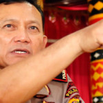 Kapolda Lampung: Lampung Bukan Sarang Begal