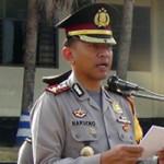 AKBP Harseno, Kapolres Way Kanan,  Nominasi Penilaian Kompolnas Award 2015