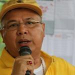 Golkar Lampung Tolak Munaslub