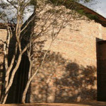 Gereja Wisata Sasi