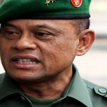 Pesan Natal Panglima TNI: Prajurit Jangan Bertindak Semena-mena