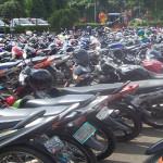 Pemkot Bandar Lampung Perketat Pengelolaan Parkir