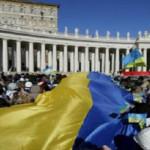 Ribuan Pengungsi Mendengarkan Paus di Vatikan