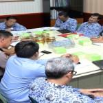 Pemprov Lampung berencana akan bangun perpustakaan termegah se-Indonesia