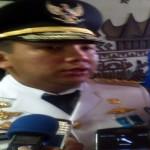 Gubernur Lampung Muhammad Ridho Ficardo Temui Wakil Presiden Jusuf Kalla
