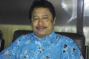 Sekretaris Eksekutif Konferensi Waligereja Indonesia (KWI), Rm Guido Suprapto,