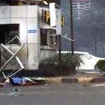 Teror Jakarta, Polisi Lampung Waspada