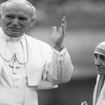 Hindu dan Muslim mendukung Ibu Teresa menjadi orang kudus