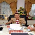 Ini langkah Pemprov Lampung wujudkan lumbung ternak nasional