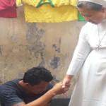 Biarawati: pertobatan dan memaafkan pelaku perampokan