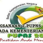 Perpanjangan Registrasi E-PUPNS