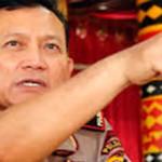 Kapolda Lampung Akui Masih Ada Polisi Arogan