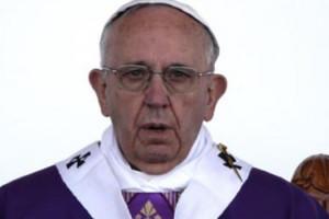 Bapa Paus Fransiskus