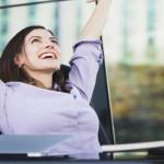 Tips Agar Anda Betah Kerja di Kantor