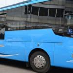 Bus Bantuan Kemenhub Tiba Minggu Depan