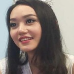 Ikut Kontes Putri Indonesia, Felicia Minta Dukungan Masyarakat Lampung