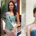 Mengenal Felicia, Puteri Indonesia Lingkungan 2016 Asal Lampung