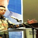 Gubernur Kukuhkan PERADI Bandar Lampung