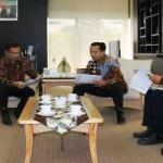 Sampaikan dua program unggulan bidang industri Gubernur Lampung Temui Menteri Perindustrian
