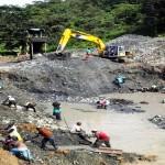 Tim Monitoring Pemprov Lampung Temukan Banyak Perusahaan Tambang yang Belum Miliki Izin