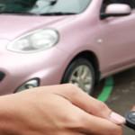 Polisi Tangkap Mahasiswi Gelapkan Mobil