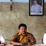 KWI Tegur Pastor yang Sesuka Hati Sering Mengubah Teks Baku Liturgi