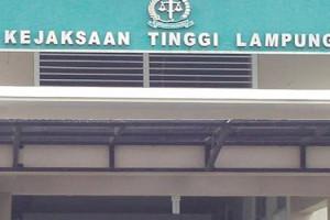 Kejati Lampung