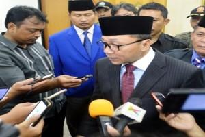 Ketua MPR Zulkifli Hasan 2