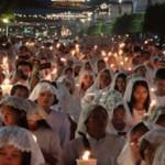 Paus Menyerukan Umat Katolik Berdialog Dengan Umat Beragama Lain