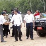 Besok Presiden Jokowi ke Lampung Resmikan JTTS