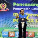 PON sebagai ajang kompetisi kehormatan daerah