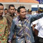 Hari Ini Jokowi Tinjau Tol Lampung