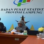 Bandar Lampung Alami Inflasi 0,26 persen