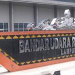 Kerjasama Kejati Lampung dan UPT Bandara Raden Intan II