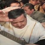 Warga Chile Desak Paus Pecat Uskup yang Lindungi Pastur Cabul