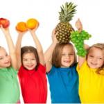 Trik Agar Anak Makan Buah