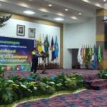 Dukungan Pemprov Lampung untuk Atlet yang Berlaga di PON XIX