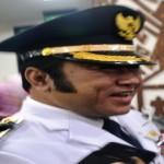 Tiga tahun pertama memimpin Lampung Selatan, Zainudin Hasan akan bangun infrastuktur jalan