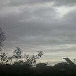 BPBD Pesisir Barat, Himbau Warga Waspada Cuaca Ektrim