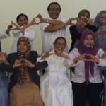 Forum Persaudaraan Perempuan Lintas Agama