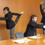Mengembalikan Semangat Kerja di Kantor
